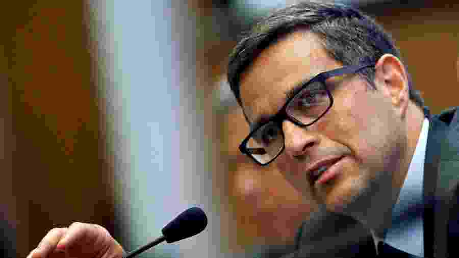 Presidente do Banco Central, Roberto Campos Neto afirmou que o desemprego no Brasil ainda deve aumentar nos próximos meses - Adriano Machado