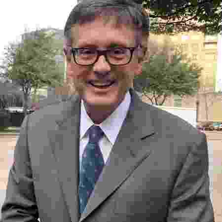 Vice-chair do Fed, Richard Clarida - ANN SAPHIR/Reuters