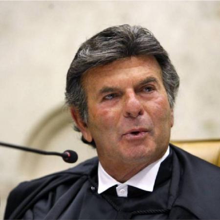 Presidente da Corte, Luiz Fux foi alvo de críticas de outros ministros por ter retirado Marco Polo Freitas do cargo de secretário de Serviços Integrados de Saúde - Fellipe Sampaio / STF