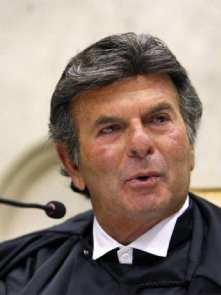 O presidente do STF, ministro Luiz Fux, se disse solidário ao governo amazonense pela crise em meio à pandemia de covid-19 - Fellipe Sampaio / STF