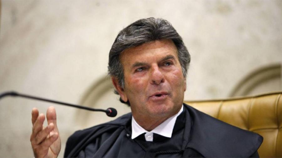 A decisão do presidente do STF restabeleceu o leilão da estatal, previsto para 30 de abril - Fellipe Sampaio / STF