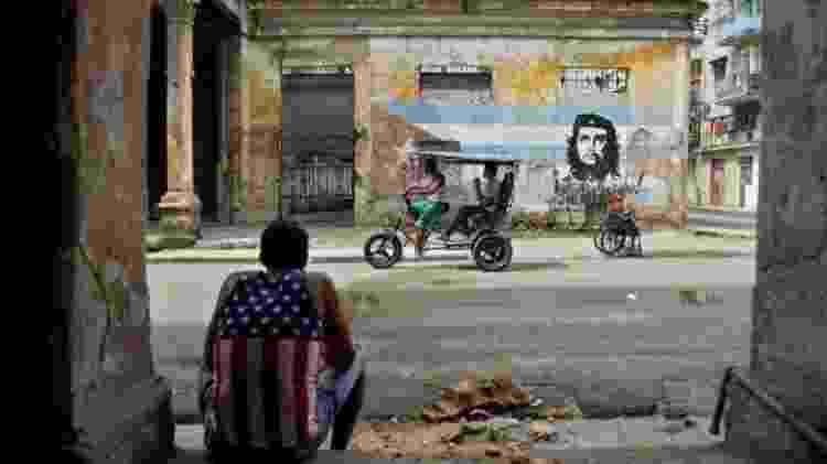 A imprensa oficial cubana reconhece que as novas reformas levarão tempo para surtir efeito - GETTY IMAGES - GETTY IMAGES