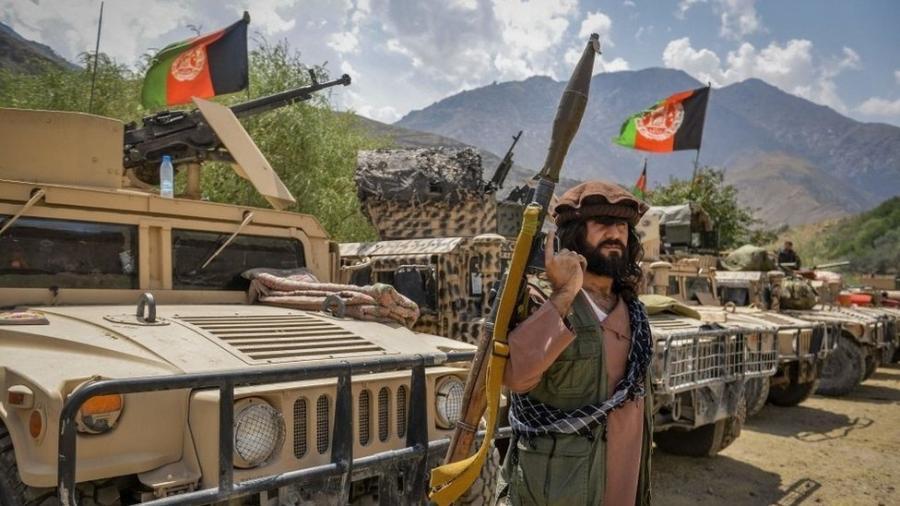 Há quatro décadas região evita invasões - Ahmad Sahel Arman/Getty Images