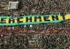 NYT: Forçar Dilma a deixar o cargo causaria grave dano à democracia  (Foto: Jorge Araújo/Folhapress)