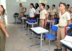 Disciplina, ordem e autoridade favorecem a educação? - Beto Macário/UOL