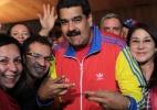 Oposição na Venezuela se une contra chavismo - Prensa Presidencial/AVN/Xinhua