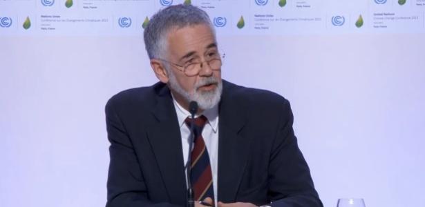 Brasil diz que três pontos ainda empacam acordo do clima - Reprodução