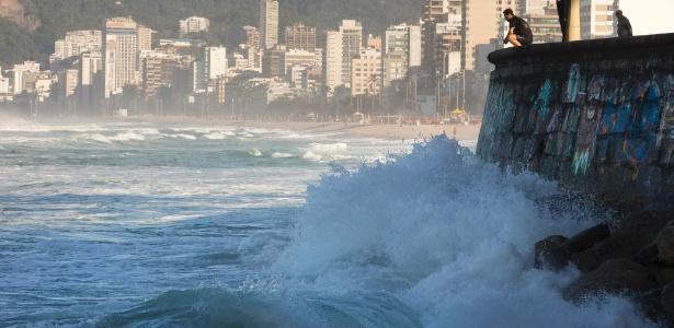 Estado de calamidade permitiu ao Rio receber recursos da União