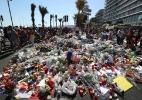 O atentado de Nice e a crise política francesa - Valery Hache/AFP