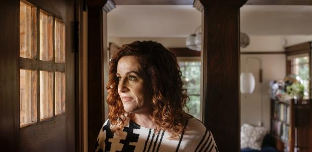 Ayelet Waldman, escritora que usou um tratamento ilegal a base de microdoses de LSD