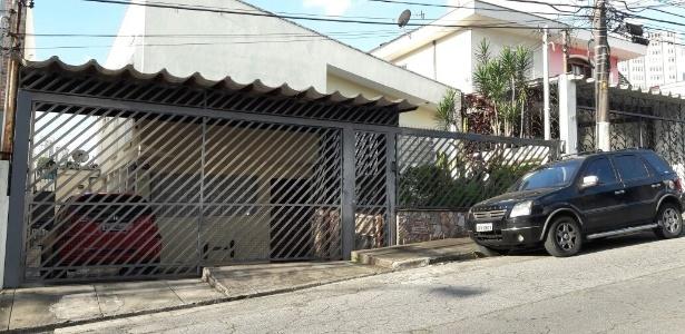 Rua onde Andreas von Richthofen foi encontrado, na Chácara Flora, em Santo Amaro, zona sul de São Paulo