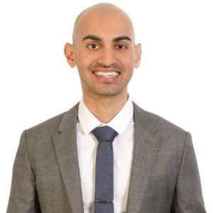 """Neil Patel é chamado por alguns como o """"guro do marketing"""""""