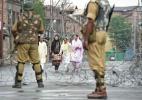 Depois de 70 anos da independência, animosidade entre Índia e Paquistão segue acesa - TAUSEEF MUSTAFA/AFP