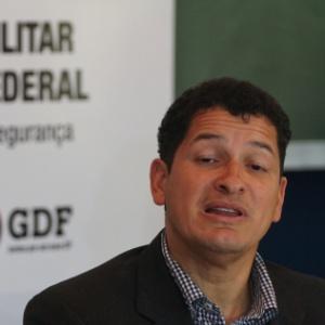 Sandro Avelar, cotado para ser o número 2 da Polícia Federal