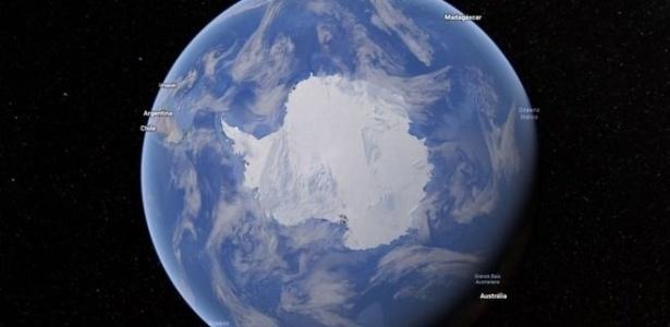 Pesquisadores da Nasa descobriram que quanto mais distante uma cidade está de uma massa de gelo, mais ela pode ser afetada por seu derretimento