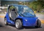 Conheça o Li, veículo elétrico fabricado pela Mobilis - Divulgação