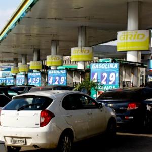 SP e Rio podem ficar sem gasolina; combustíveis não chegam a várias cidades - Aloisio Mauricio/Fotoarena/Estadão Conteúdo