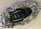 Por que especialistas recomendam embrulhar chaves automáticas do carro em papel alumínio? (Foto: BBC)