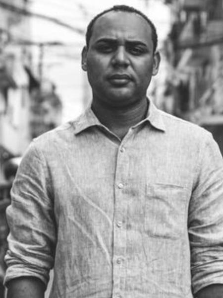 Gilson Rodrigues, co-fundador do G-10 das Favelas e líder comunitário em Paraisópolis  - DIVULGAÇÃO/AGÊNCIA PARAISÓPOLIS