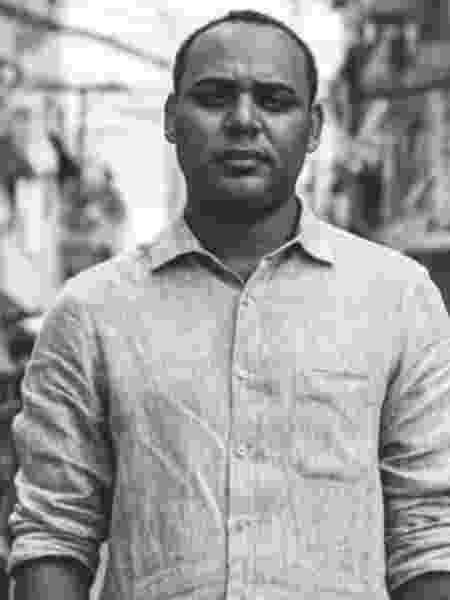 Gilson Rodrigues - DIVULGAÇÃO/AGÊNCIA PARAISÓPOLIS - DIVULGAÇÃO/AGÊNCIA PARAISÓPOLIS