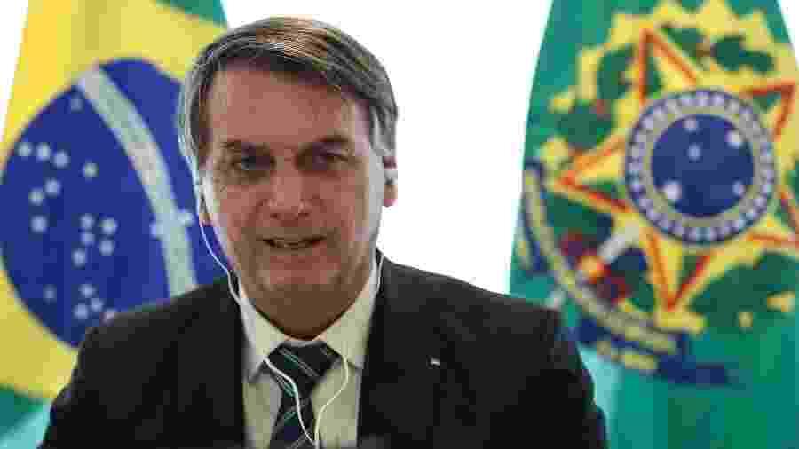 Marcos Corrêa - 28.mai.2020/PR