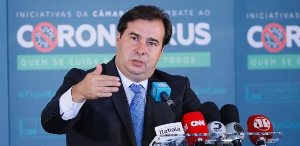 Plano de Maia para modernização do SUS preocupa Conselho Nacional de Saúde – UOL Notícias