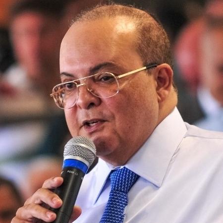 O governador do Distrito Federal, Ibaneis Rocha (MDB), liberou a reabertura de escolas e academias - Reprodução/Facebook