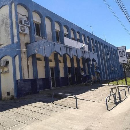 Delegacia de Ilhéus (BA) - Divulgação/Sindicato dos Policiais Civis da Bahia