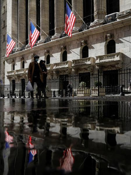 Os REITs (Real Estate Investment Trust) negociados na Bolsa dos EUA também podem ser comprados por investidores brasileiros por meio de BDRs - Brendan McDermid/Reuters