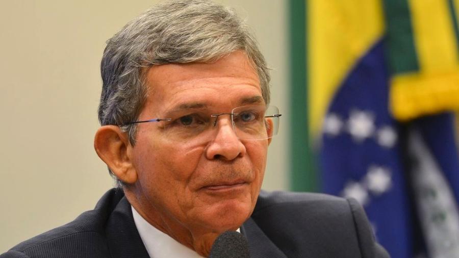 Joaquim Silva e Luna, presidente da Petrobras - Marcelo Camargo/Agência Brasil