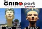 Cairo Post/Reprodução