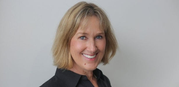 Karen Cator, educadora que trabalhou na Apple e com Obama