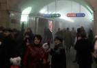 Estamos preparados para o incêndio do Reichstag americano? - vk.com/Xinhua