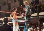 Como a luta livre ajudou lutador cross-dresser mexicano a superar abuso sexual na infância (Foto: Rob Brazier/Divulgação)