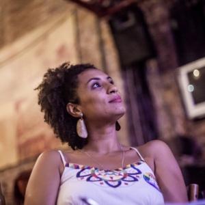 Marielle Franco, vereadora do PSOL assassinada no Rio de Janeiro - Divulgação/PSOL
