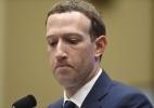 Acionistas apoiam retirada de Zuckerberg da presidência do conselho do Facebook (Foto: Saul Loeb/AFP)