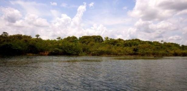 Pesquisadores da Universidade de Exeter descobriram que houve interferência do homem na Amazônia há 4,5 mil anos  - University Exeter