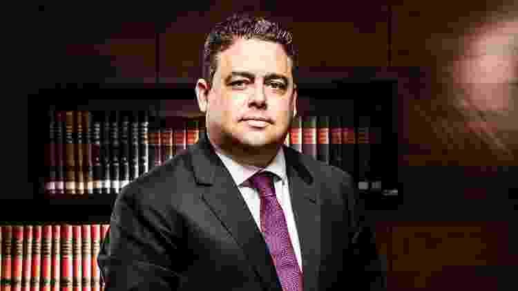 Felipe Santa Cruz, presidente da OAB - Fernando Moraes/UOL - Fernando Moraes/UOL