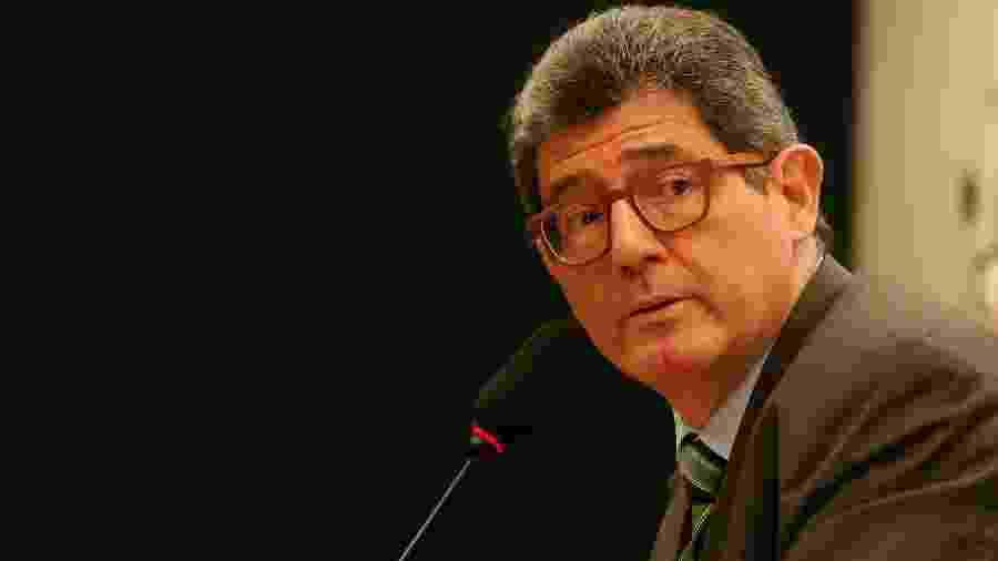 26.jun.2019 - Joaquim Levy é ouvido na CPI do BNDES - Gabriela Biló/Estadão Conteúdo