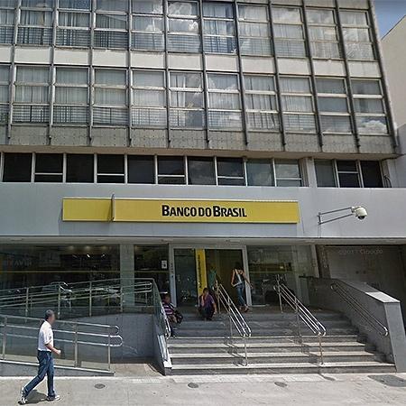 Sindicatos ligados aos bancários em todo o País aprovaram a paralisação dos funcionários da instituição hoje - Reprodução/Google Maps