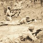 Algumas cenas dos confrontos de 1924 em SP lembram Primeira Guerra Mundial - Bombas sobre São Paulo/Reprodução