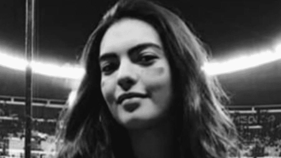 A jovem María Fernanda Michua Gantus foi encontrada morta no dia 11 de dezembro de 2019 - Reprodução/Redes Sociais