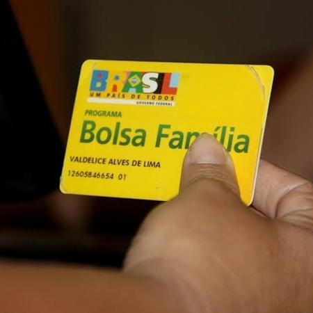 Bolsa Família: pagamento foi 13º foi prometido ontem pelo presidente Jair Bolsonaro - Reprodução
