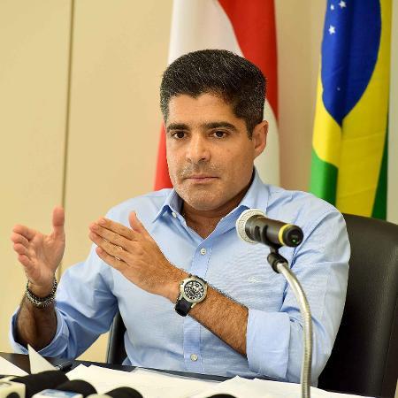 ACM Neto, presidente nacional do DEM - Valter Pontes/Secom