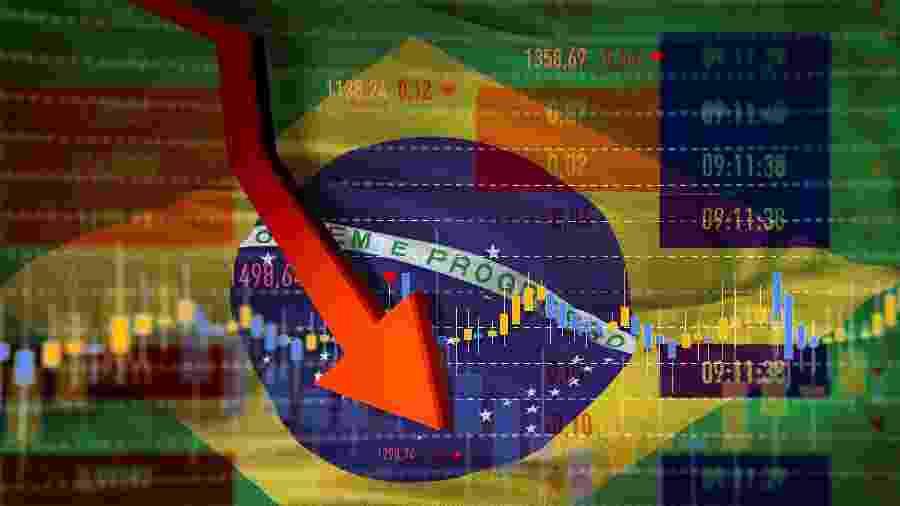Só nas contas do governo central, que reúne Tesouro, INSS e Banco Central, o déficit deve ser de R$ 877,8 bilhões - Getty Images/iStockphoto/sefa ozel