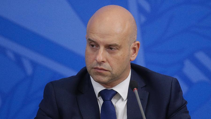 O secretário-executivo do Ministério da Economia, Marcelo Guaranys - Dida Sampaio/Estadão Conteúdo