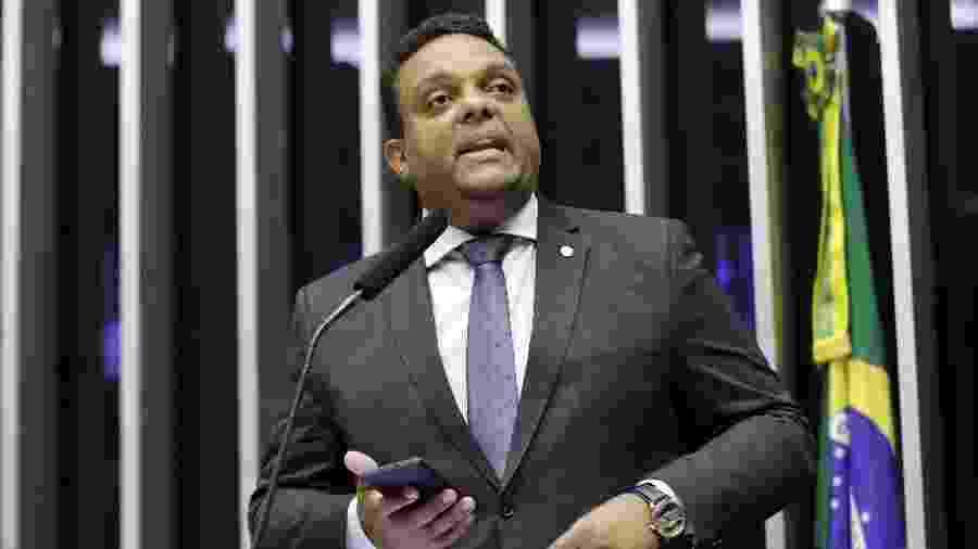 O deputado federal Otoni de Paula (PSC-RJ)  - Michel Jesus/Câmara dos Deputados