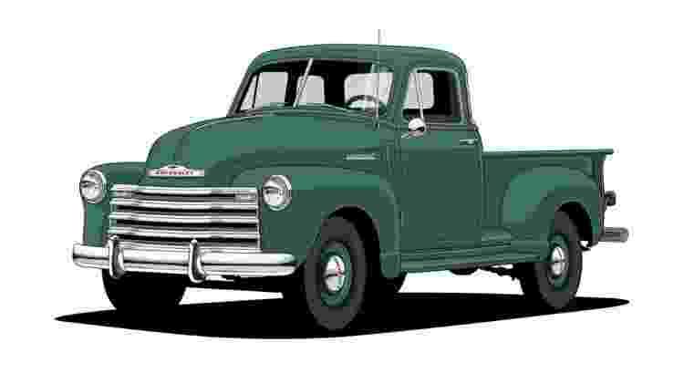 3100 1947 - Divulgação  - Divulgação