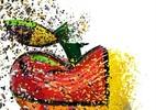 Romero Britto publica reconstrução virtual de obra destruída por empresária