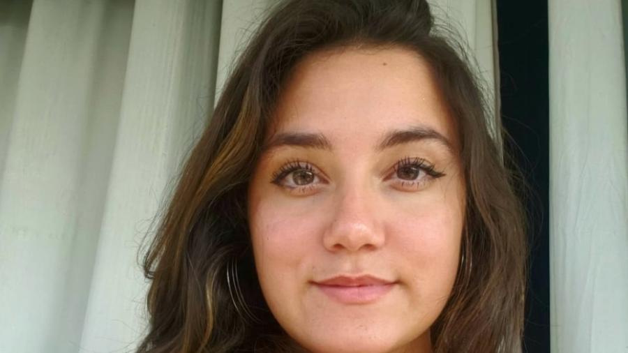 Isabel Petrenko, 20, estudante de direito, tirou nota 1.000 na redação do Enem em 2018 - Arquivo pessoal